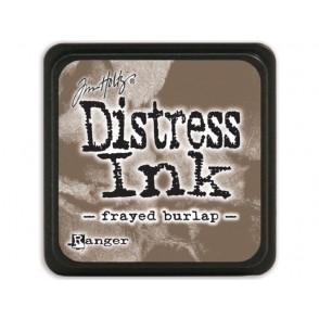 Barvna blazinica, Distress Mini Ink, Frayed Burlap