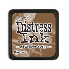 Barvna blazinica, Distress Mini Ink, Gathered Twigs