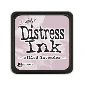 Barvna blazinica, Distress Mini Ink, Milled Lavender