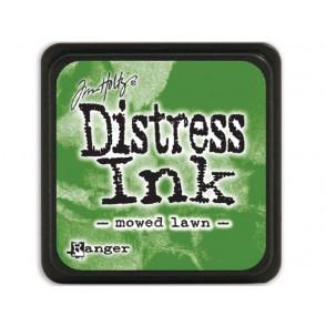 Barvna blazinica, Distress Mini Ink, Mowed Lawn