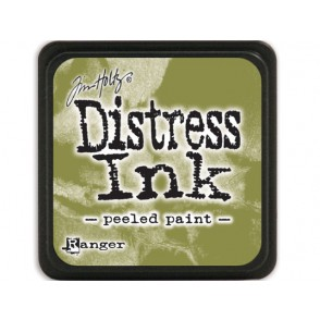 Barvna blazinica, Distress Mini Ink, Peeled Paint