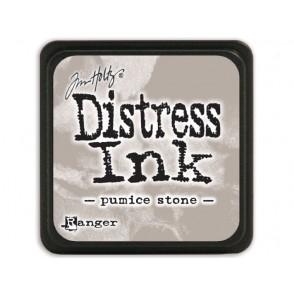 Barvna blazinica, Distress Mini Ink, Pumice Stone