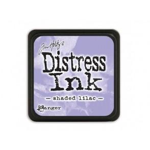 Barvna blazinica, Distress Mini Ink, Shaded Lilac