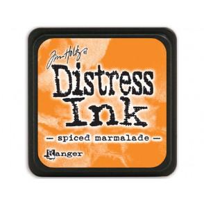 Barvna blazinica, Distress Mini Ink, Spiced Marmalade