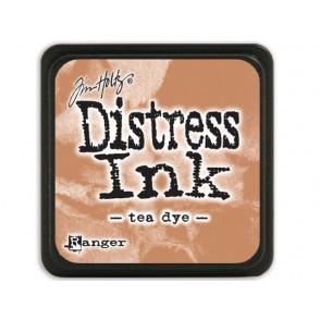 Barvna blazinica, Distress Mini Ink, Tea Dye