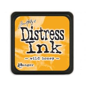 Barvna blazinica, Distress Mini Ink, Wild Honey
