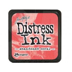 Barvna blazinica, Distress Mini Ink, Abandoned Coral