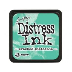 Barvna blazinica, Distress Mini Ink, Cracked Pistachio