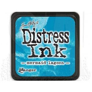 Barvna blazinica, Distress Mini Ink, Mermaid Lagoon
