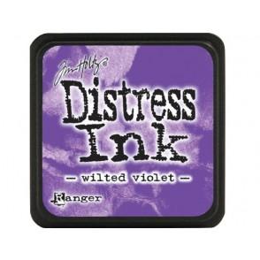 Barvna blazinica, Distress Mini Ink, Wilted Violet