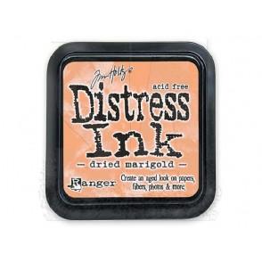 Barvna blazinica, Distress Ink, Dried marigold