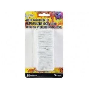 Nadomestna blazinica za aplikator, nanos alkoholnega črnila, Alcohol ink applicator