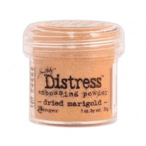 Embossing prah, Dried Marigold