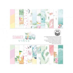 Papir, Summer Vibes