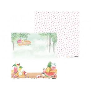 Papir, Summer Vibes 02