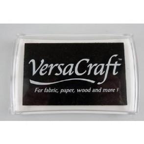 Barvna blazinica, VersaCraft, Real black
