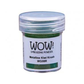 Embossing prah, Kiwi Krush