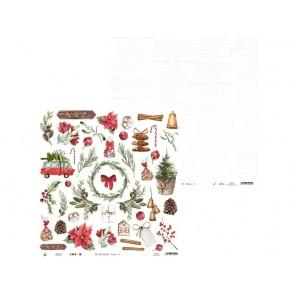 PapIr, The Four Seasons, Winter 07