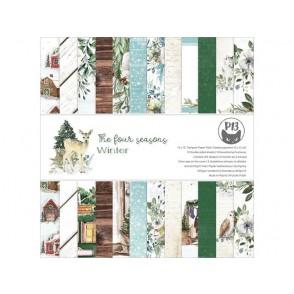 PapIr, The Four Seasons, Winter 08, set
