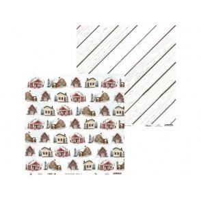 Papir, The Four Seasons, Winter 01