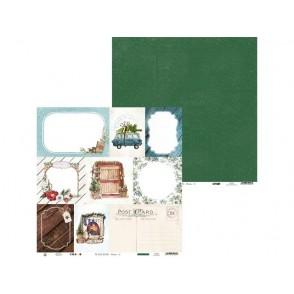 Papir, The Four Seasons, Winter 05