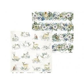 Papir, The Four Seasons, Winter 06