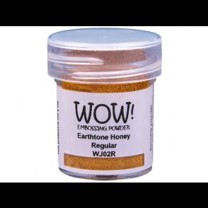 Embossing prah, Earthtone Honey