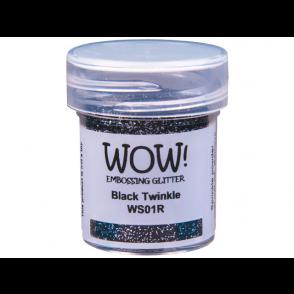 Embossing prah, Black Twinkle