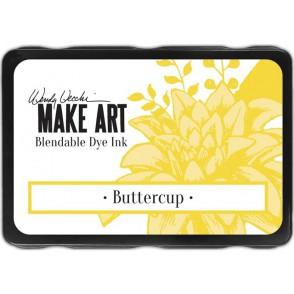Barvna blazinica, Make Art, Buttercup