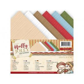 Papir, Holly Jolly
