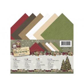 Papir, Celebrating Christmas