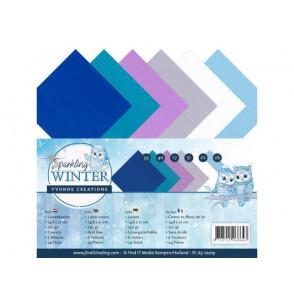 Papir, Sparkling Winter