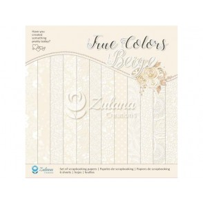 Papir, True colors beige