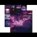 Papir, Violet Sky