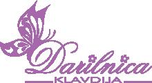 Darilnica Klavdija, trgovina z ustvarjalnim materialom
