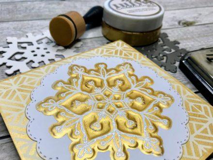Letterpress tehnika