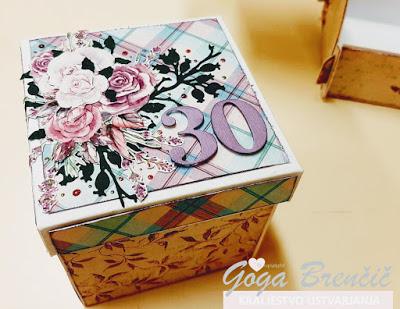 Škatlica