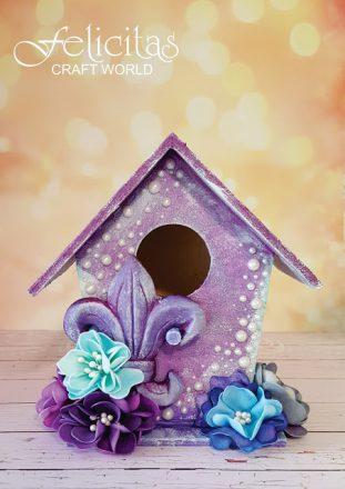 Ptičja hiška