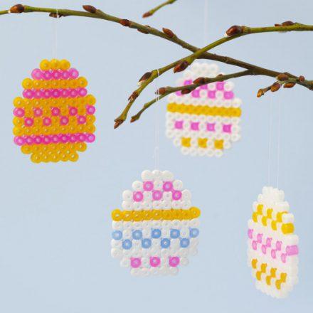 Velikonočna jajčka iz Nabbi perlic
